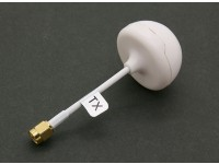 5.8GHz Circular Polarized Antenna with Cover for Transmitter (SMA) (RHCP)