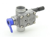 NGH GT9 9cc Gas Engine Replacement Carburetor Complete