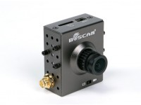 Boscam TR1 FPV All-In-One Camera and 5.8 GHz Transmitter with Video recorder