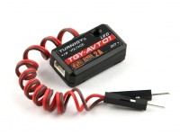 Turnigy TGY-AVT01 Voltage Sensor