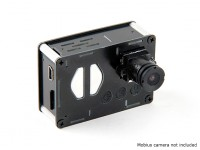Mobius To GoPro Form Factor Conversion Case for Gimbal Mounting