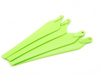 Multirotor Folding  Propeller 12x4.5 Green (CW/CCW) (4pcs)