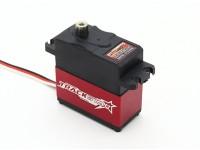 TrackStar TS-621MG Digital 1/8 Scale Truggy Steering Servo 25T 21.2kg / 0.14sec / 57g