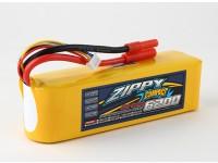 ZIPPY Compact 6200mAh 4s 40c Lipo Pack
