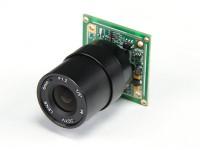 1/3-inch Sony CCD Video Camera 700TV Lines F1.2 (NTSC)