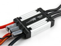 AeroStar Advance 120A HV (6~12S) Brushless ESC (Opto)