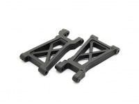 Rear Lower Susp. Arm - Basher PBull 1/18 4WD Desert Buggy (2pcs)