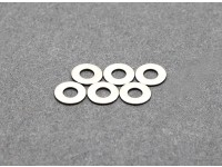 Shims 2.6 x 6 x 0.5mm - Basher PitBull 1/18 4WD Desert Buggy (6p