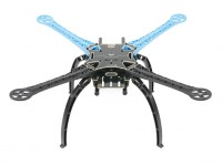 S500 Glass Fiber Quadcopter Frame 480mm - Integrated PCB Version