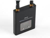 FR632 Diversity 5.8GHz 32Ch Auto Scan LCD A/V Receiver