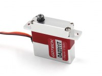 Goteck DA2311T Digital MG Metal Cased Park Servo 5.2kg / 0.12sec / 23g
