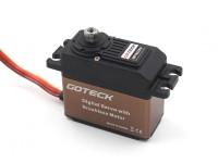 Goteck HB1622S HV Digital Brushless MG High Torque STD Servo 22kg / 0.11sec / 53g