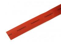Turnigy Heat Shrink Tube 14mm Red (1m)