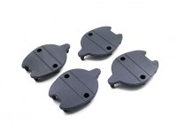 Walkera Scout X4 - Replacement Motor Cover (4pc)
