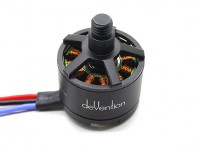 Walkera Scout X4 - Replacement Brushless Motor (Clockwise thread)
