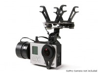 Immersion RC XuGong V2 Pro 2-Axis Brushless Gimbal Upgrade