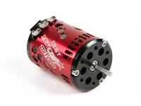 """TrackStar 13.5T """"Outlaw"""" Sensored Brushless Motor V2"""