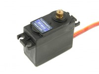 Turnigy TGY-AN10 Analog Car Servo 25T 10.5kg / 0.13sec / 58g