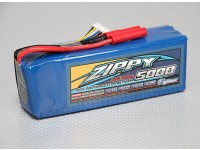 ZIPPY Flightmax 5000mAh 5S1P 20C