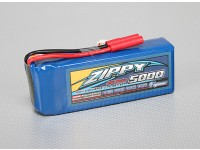 ZIPPY Flightmax 5000mAh 4S1P 25C