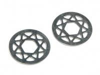 BSR 1000R Spare Part - Optional Front Brake Disc
