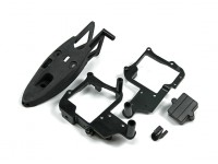BSR 1000R Spare Part - Frame Plastic Parts 2