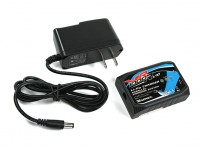 BSR 1000R Spare Part - Battery Charger