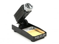 Soldering Iron Stand ST-95 (Black)