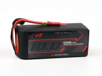 Turnigy Graphene Professional 10000mAh 6S 15C LiPo Pack w/5.5mm Bullet Connector
