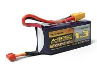 Turnigy nano-tech A-SPEC G2 1300mah 4S 60~90C Lipo Pack