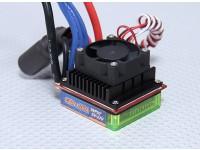 HobbyKing® ™Brushless Car ESC 100A w/ Reverse (Upgrade version)