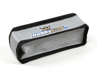 HobbyKing®™ Fire Retardant LiPoly Battery Bag (170x45x50mm) (1pc)
