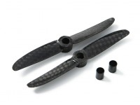 Carbon Fiber Propellers 3030 (CW/CCW) (1pair)