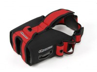 Quanum DIY FPV Goggle V2Pro Upgrade Glove (Red/Black)