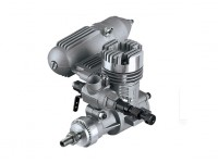 ASP 12A Two Stroke Glow Engine