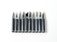 Soldering Iron Tip Set (10 pcs)