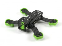 Diatone Tyrant 180 Frame Kit - Green