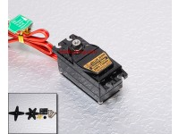 BMS-136MG Retract Servo (Metal Gear) 6.1kg / .31sec / 34g