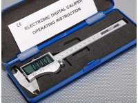 HobbyKing™ Digital Vernier Calipers 150mm
