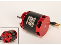 Turnigy T600 Brushless Outrunner for 600 Heli (1100kv)