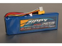 ZIPPY Flightmax 2650mAh 3S1P 30C
