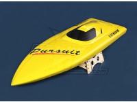 Pursuit V-Hull Boat (820mm) Fibreglass Hull Only
