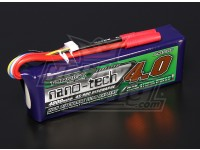 Turnigy nano-tech 4000mah 4S 45~90C Lipo Pack