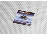HobbyKing Glow Plug No.6 (COLD)