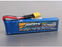 ZIPPY Flightmax 2200mAh 3S1P 25C (X-Thin)