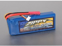ZIPPY Flightmax 4500mAh 4S1P 45C