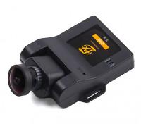 FX Technology DV08 HD 1080P DVR FPV Camera System