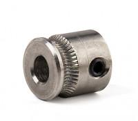 Malyan M150 i3 3D Printer Replacement Extruder Gear