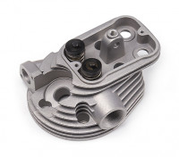 NGH GF30 30cc Gas 4 Stroke Engine Replacement Cylinder Head with Valves