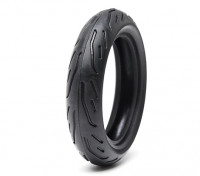 1/8 HKM 390 Motorbike - Optional Front Tire (Patterned, 40deg)